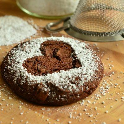Torta cioccolato e mandorle - Dolcevitalità