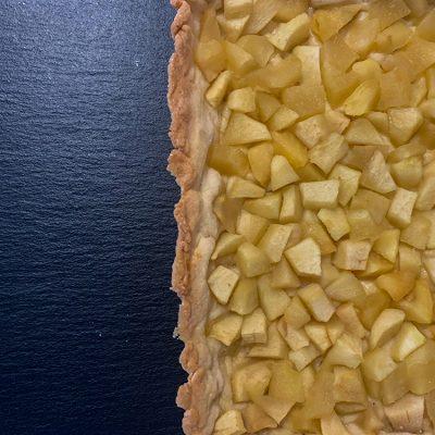 Crostata di mele - Dolcevitalità