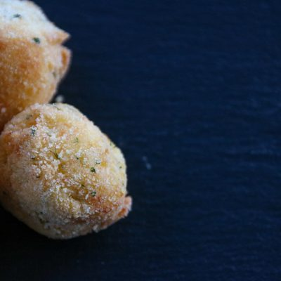 Crocché di patate - Dolcevitalità