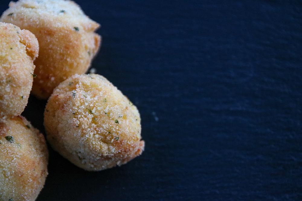 Crocché di patate